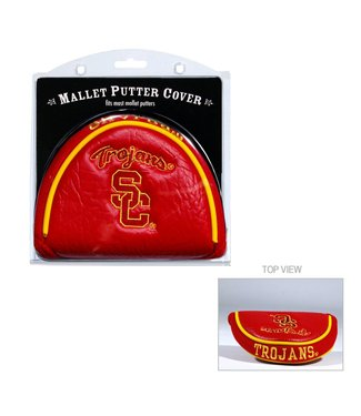 Team Golf USC TROJANS Golf Mallet Putter Cover