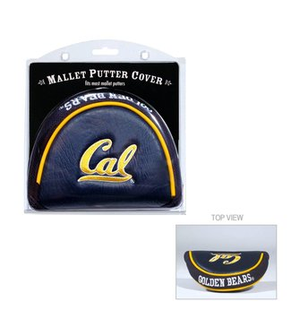 Team Golf CAL BEARS Golf Mallet Putter Cover