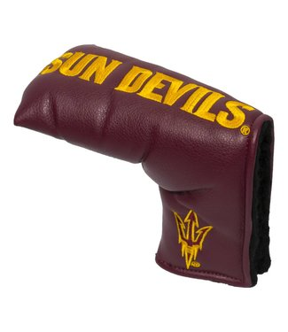 Team Golf ARIZONA STATE SUN DEVILS Tour Blade Golf Putter Cover