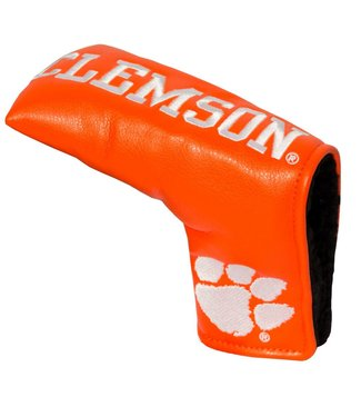 Team Golf CLEMSON TIGERS Tour Blade Golf Putter Cover