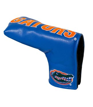 Team Golf FLORIDA GATORS Tour Blade Golf Putter Cover