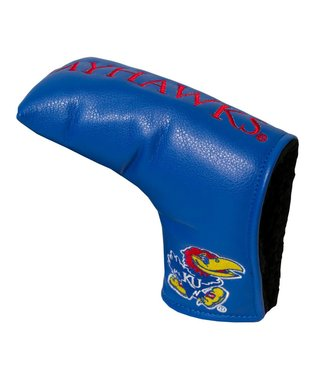 Team Golf KANSAS JAYHAWKS Tour Blade Golf Putter Cover
