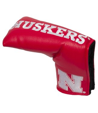 Team Golf NEBRASKA CORNHUSKERS Tour Blade Golf Putter Cover