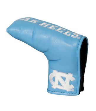 Team Golf NORTH CAROLINA TAR HEELS Tour Blade Golf Putter Cover