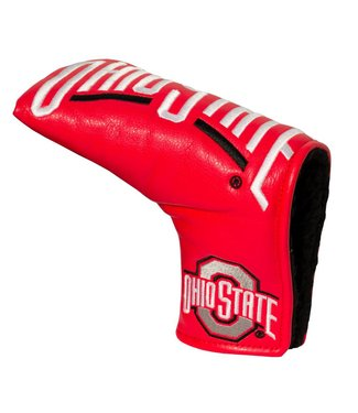 Team Golf OHIO STATE BUCKEYES Tour Blade Golf Putter Cover