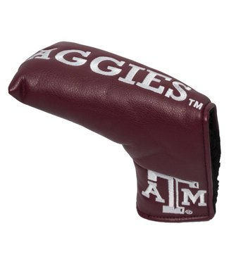 Team Golf TEXAS A&M AGGIES Tour Blade Golf Putter Cover