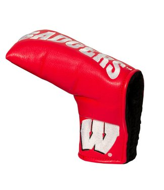 Team Golf WISCONSIN BADGERS Tour Blade Golf Putter Cover