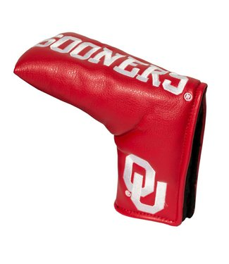 Team Golf OKLAHOMA SOONERS Tour Blade Golf Putter Cover