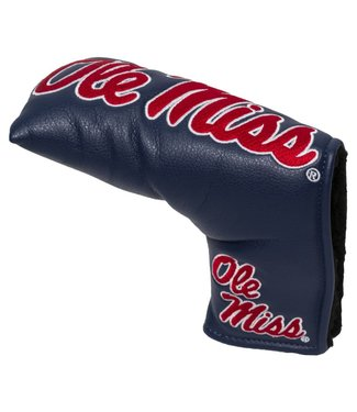 Team Golf OLE MISS REBELS Tour Blade Golf Putter Cover
