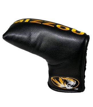 Team Golf MISSOURI TIGERS Tour Blade Golf Putter Cover
