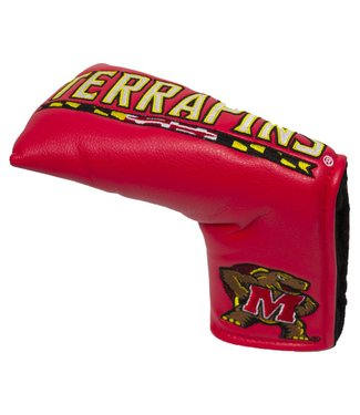 Team Golf MARYLAND TERRAPINS Tour Blade Golf Putter Cover