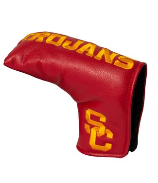 Team Golf USC TROJANS Tour Blade Golf Putter Cover