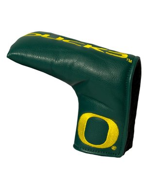 Team Golf OREGON DUCKS Tour Blade Golf Putter Cover