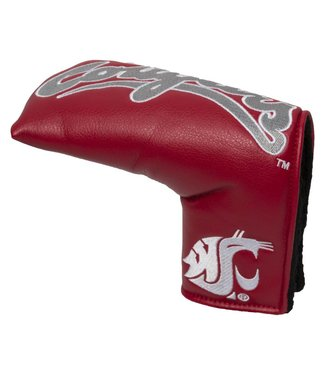 Team Golf WASHINGTON STATE COUGARS Tour Blade Golf Putter Cover