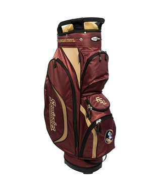 Team Golf FLORIDA STATE SEMINOLES Clubhouse golf Cart Bag