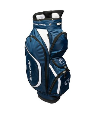 Team Golf PENN STATE NITTANY LIONS Clubhouse golf Cart Bag