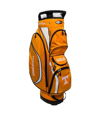 Team Golf TENNESSEE VOLUNTEERS Clubhouse golf Cart Bag