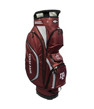 Team Golf TEXAS A&M AGGIES Clubhouse golf Cart Bag