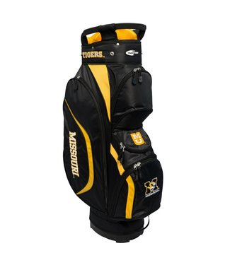 Team Golf MISSOURI TIGERS Clubhouse golf Cart Bag
