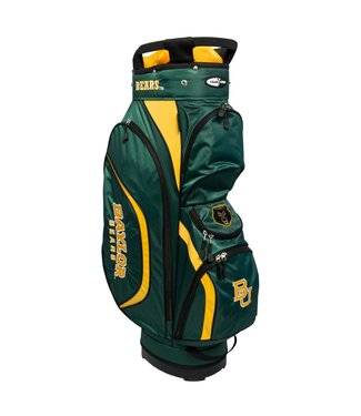 Team Golf BAYLOR BEARS Clubhouse golf Cart Bag