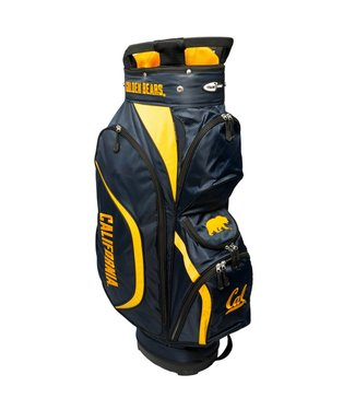 Team Golf CAL BEARS Clubhouse golf Cart Bag