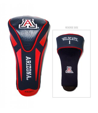 Team Golf ARIZONA WILDCATS Apex Driver Golf Head Cover