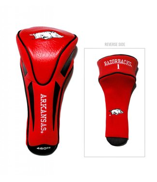 Team Golf ARKANSAS RAZORBACKS Apex Driver Golf Head Cover