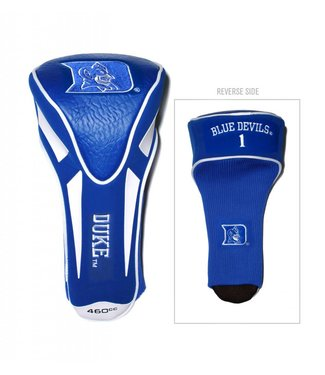 Team Golf DUKE BLUE DEVILS Apex Driver Golf Head Cover