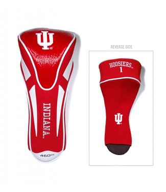 Team Golf INDIANA HOOSIERS Apex Driver Golf Head Cover