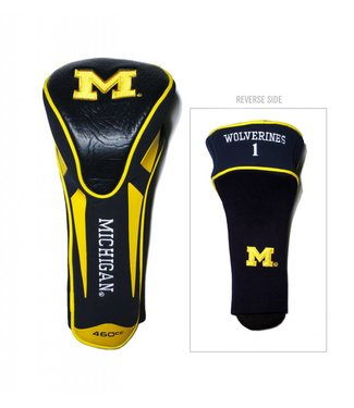 Team Golf MICHIGAN WOLVERINES Apex Driver Golf Head Cover