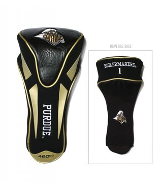 Team Golf PURDUE BOILERMAKERS Apex Driver Golf Head Cover