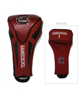 Team Golf SOUTH CAROLINA GAMECOCKS Apex Driver Golf Head Cover