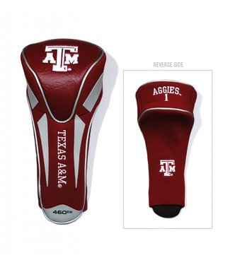 Team Golf TEXAS A&M AGGIES Apex Driver Golf Head Cover