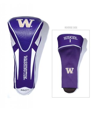 Team Golf WASHINGTON HUSKIES Apex Driver Golf Head Cover
