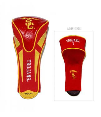 Team Golf USC TROJANS Apex Driver Golf Head Cover