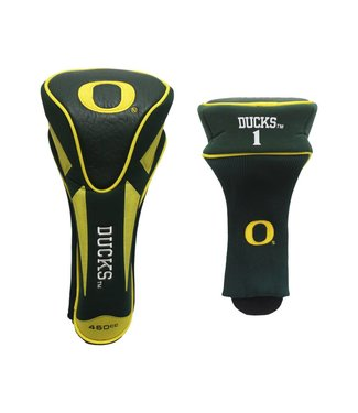Team Golf OREGON DUCKS Apex Driver Golf Head Cover