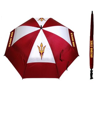 Team Golf ARIZONA STATE SUN DEVILS Oversize Golf Umbrella