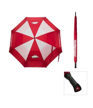 Team Golf ARKANSAS RAZORBACKS Oversize Golf Umbrella