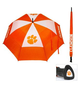 Team Golf CLEMSON TIGERS Oversize Golf Umbrella