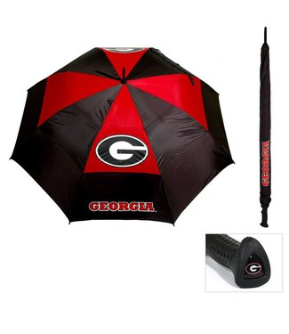 Team Golf GEORGIA BULLDOGS Oversize Golf Umbrella