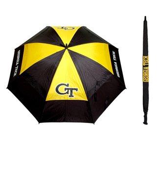 Team Golf GEORGIA TECH YELLOW JACKETS Oversize Golf Umbrella