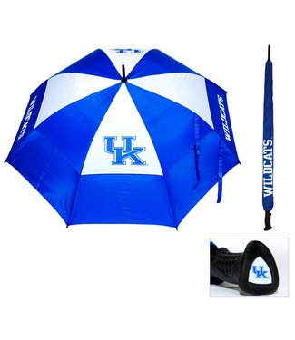 Team Golf KENTUCKY WILDCATS Oversize Golf Umbrella