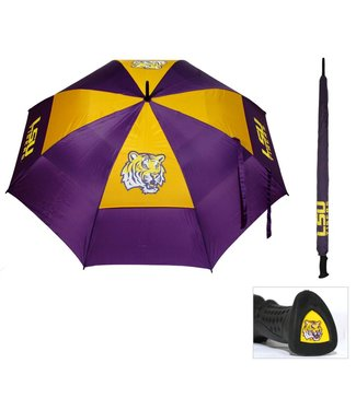 Team Golf LSU TIGERS Oversize Golf Umbrella