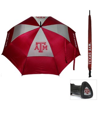 Team Golf TEXAS A&M AGGIES Oversize Golf Umbrella