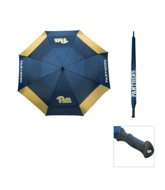 Team Golf PITT PANTHERS Oversize Golf Umbrella