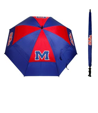 Team Golf OLE MISS REBELS Oversize Golf Umbrella