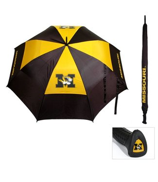 Team Golf MISSOURI TIGERS Oversize Golf Umbrella