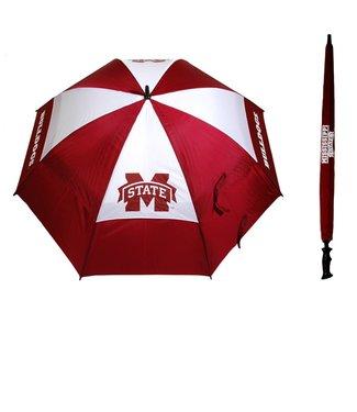 Team Golf MISSISSIPPI STATE BULLDOGS Oversize Golf Umbrella
