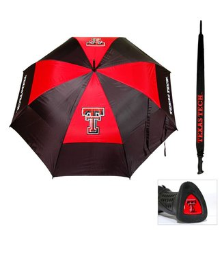 Team Golf TEXAS TECH RED RAIDERS Oversize Golf Umbrella