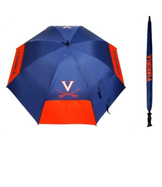 Team Golf VIRGINIA CAVALIERS Oversize Golf Umbrella